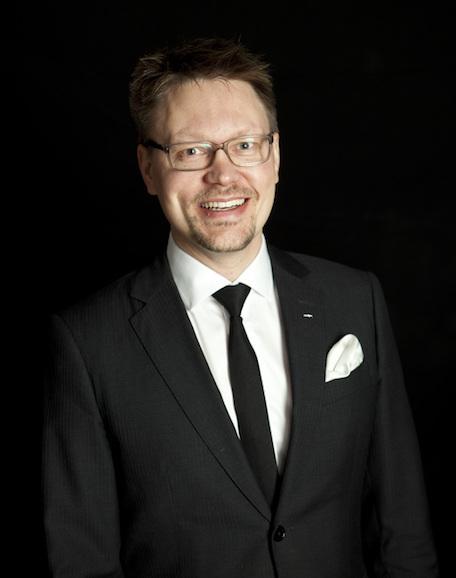Janne Näreranta Teatro