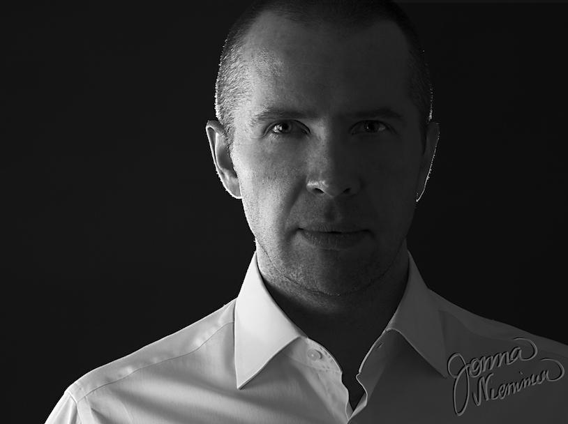Taiteilija Kristjan Möisnik