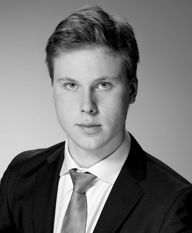 Ilmari Leisma, Kuvaaja Heikki Tuuli